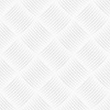Vit dekorativ textur Seamless bakgrund Arkivfoton