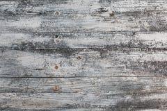 Vit gammal wood bakgrund, vit texturbakgrund, fotografering för bildbyråer