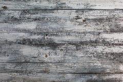 Vit gammal wood bakgrund, vit texturbakgrund, arkivfoto