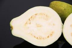 Vit guava isolerad healthful åkerbruk Sao Paulo Brazil för läcker mat royaltyfri foto