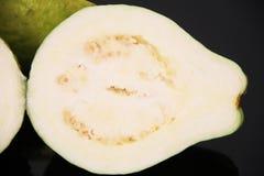 Vit guava isolerad healthful åkerbruk Sao Paulo Brazil för läcker mat fotografering för bildbyråer