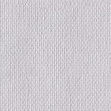 Vit kanfastexturnärbild seamless fyrkantig textur Tegelplattarea Royaltyfri Fotografi