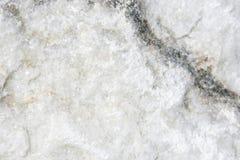 Vit marmortextur Royaltyfria Foton