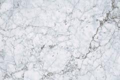 Vit marmortextur fotografering för bildbyråer