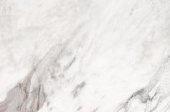Vit marmortexturbakgrund, abstrakt naturlig textur för de Arkivbild