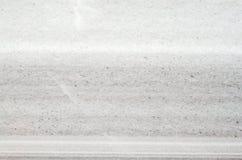 Vit marmortexturbakgrund, abstrakt naturlig textur för de Fotografering för Bildbyråer