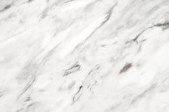 Vit marmortexturbakgrund, abstrakt naturlig textur för de Royaltyfria Foton