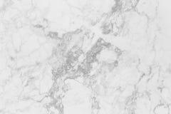 Vit marmortexturbakgrund, vit stengolvmodell med hög upplösning Royaltyfria Foton