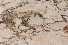 Vit marmortexturbakgrund, vit stengolvmodell med hög upplösning Fotografering för Bildbyråer