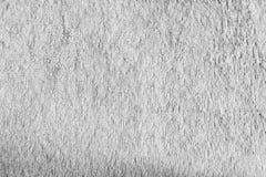 Vit mjuk torkdukeyttersida som bakgrund abstrakt texturwhite Fotografering för Bildbyråer