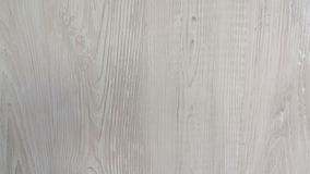 Vit mjuk wood yttersida som bakgrund video 4K stock video