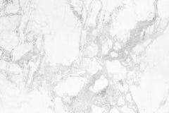 Vit modell för bakgrund för marmortexturabstrakt begrepp Fotografering för Bildbyråer