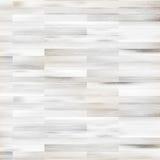 Vit modern wood textur. + EPS10 Royaltyfria Bilder