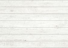 Vit naturlig träväggbakgrund Wood modell- och texturbakgrund royaltyfria foton