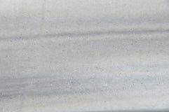 Vit- och grå färgmarmortextur Royaltyfri Foto