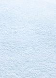 Vit räkning för snö Arkivfoto
