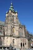 vit st собора Стоковая Фотография