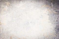Vit textur för mortelgrå färgvägg Royaltyfri Foto