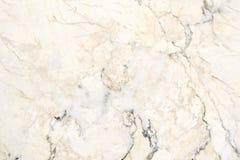 Vit textur och bakgrund för marmorstenvägg arkivbild