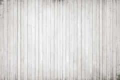 Vit trävägg, tabell, golvyttersida Wood textur för ljus vektor stock illustrationer