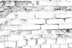 Vit vaggar textur och bakgrund Royaltyfria Foton