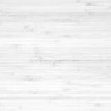 Vit wood paneltexturbakgrund Arkivbild