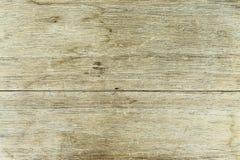 Vit wood textur Retro med vit wood textur Brun tränaturlig yttersida ljust texturträ Royaltyfri Bild