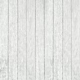 Vit wood väggbakgrundstextur Royaltyfri Fotografi