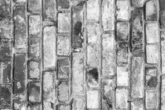Vit yttersida för tegelstenvägg som bakgrund abstrakt texturwhite Royaltyfria Foton