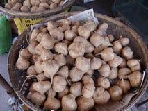 vita bakgrundskorggrönsaker Arkivfoton