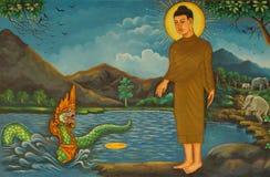 vita del  del â di Buddha Immagini Stock Libere da Diritti