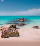 Vita 2 della spiaggia Fotografie Stock