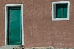 Vita di basso costo, Sharmland, Egitto Immagini Stock
