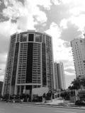 Vita di città Fotografia Stock