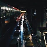 Vita di città immagini stock
