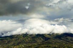 Vita di elevata altitudine Fotografie Stock Libere da Diritti