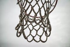 Vita di pallacanestro Fotografie Stock Libere da Diritti