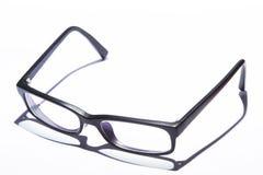 vita exponeringsglas Fotografering för Bildbyråer