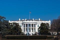 Vita Huset Arkivbild