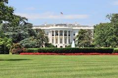 Vita Huset USA arkivfoto
