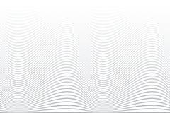 Vita krabba linjer bakgrund Abstrakt begrepp gjord randig textur vektor illustrationer