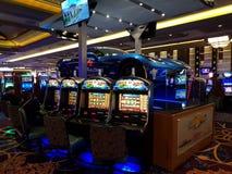 Vita Luxor Las Vegas del casinò Fotografie Stock Libere da Diritti