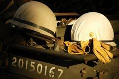 Vita militare Immagine Stock