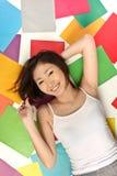 Vita multicolore Fotografie Stock Libere da Diritti