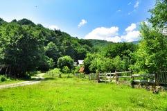 Vita rurale fotografia stock