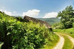 Vita rurale fotografie stock libere da diritti