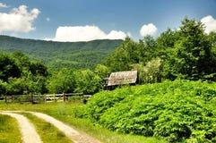 Vita rurale immagine stock libera da diritti