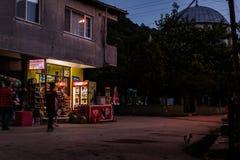 Vita rurale in Turchia Immagini Stock Libere da Diritti