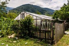 Vita rurale in Turchia Fotografie Stock Libere da Diritti