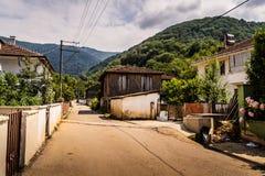Vita rurale in Turchia Immagini Stock